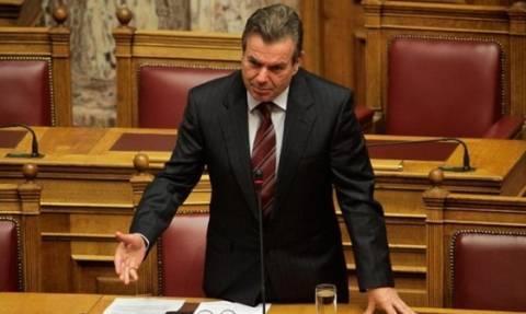 Πετρόπουλος: «Συζητάμε με τους θεσμούς να γίνουν βελτιώσεις στις συντάξεις χηρείας»