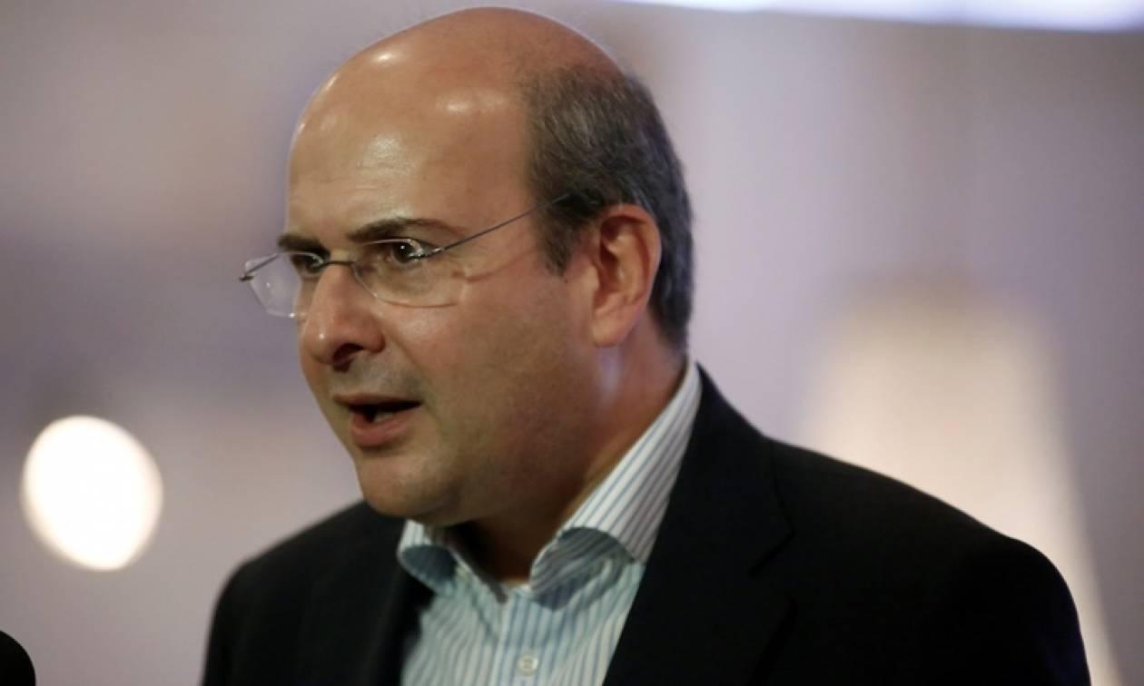 Χατζηδάκης: Η κυβέρνηση ΝΔ θα δημιουργεί τουλάχιστον 120.000 νέες θέσεις εργασίας κάθε χρόνο