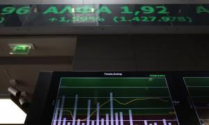 Χρηματιστήριο: Μικρά κέρδη και υποτονικός τζίρος στη συνεδρίαση της Δευτέρας (09/10)