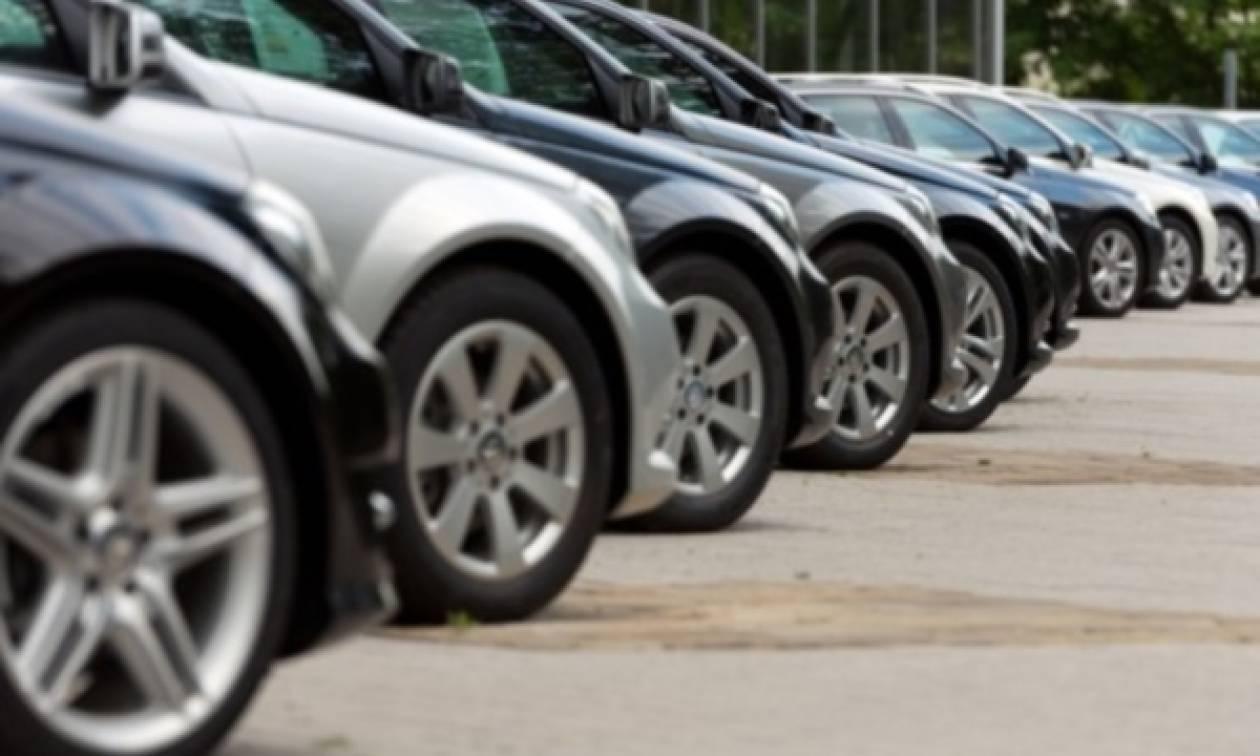 «Μαρσάρουν» οι πωλήσεις αυτοκινήτων - Αύξηση 30,1% τον Σεπτέμβριο