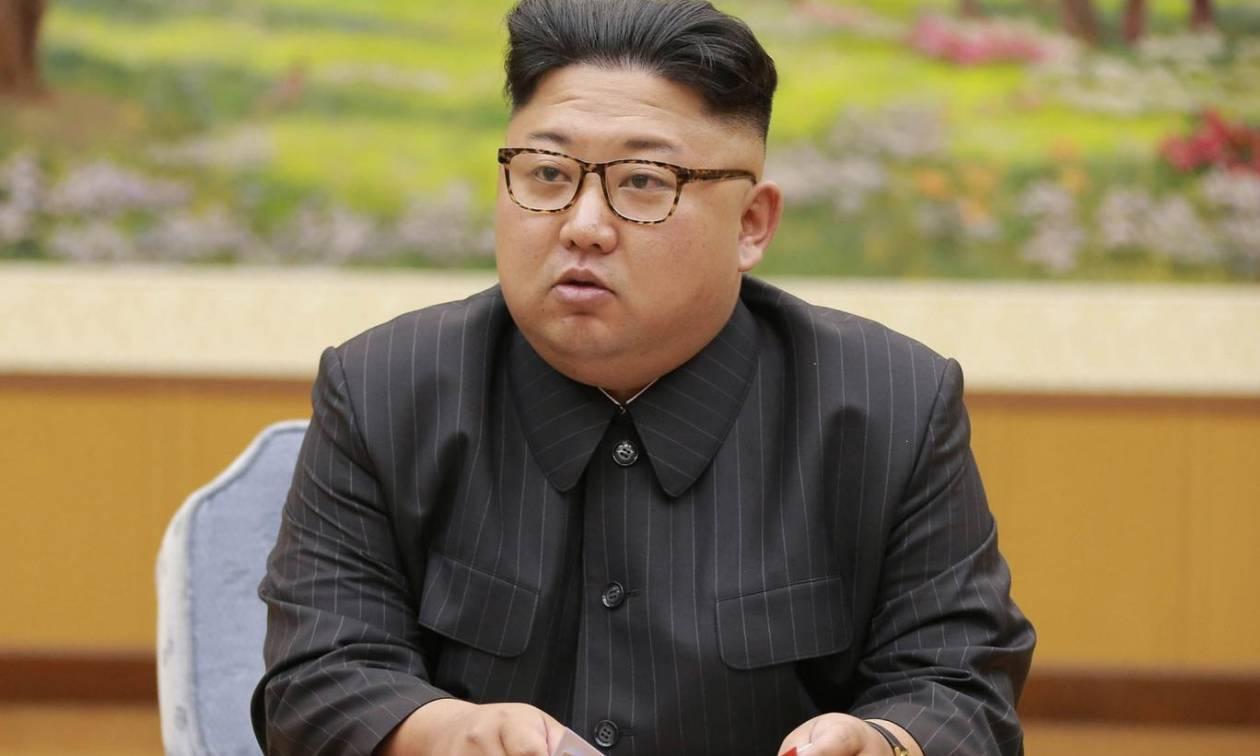 Β. Κορέα: H CIA προσπάθησε να δολοφονήσει τον Κιμ με χημικό όπλο