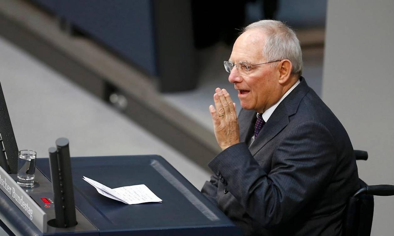 Γερμανικός Τύπος: Ο διάδοχος του Σόιμπλε ίσως είναι χειρότερος
