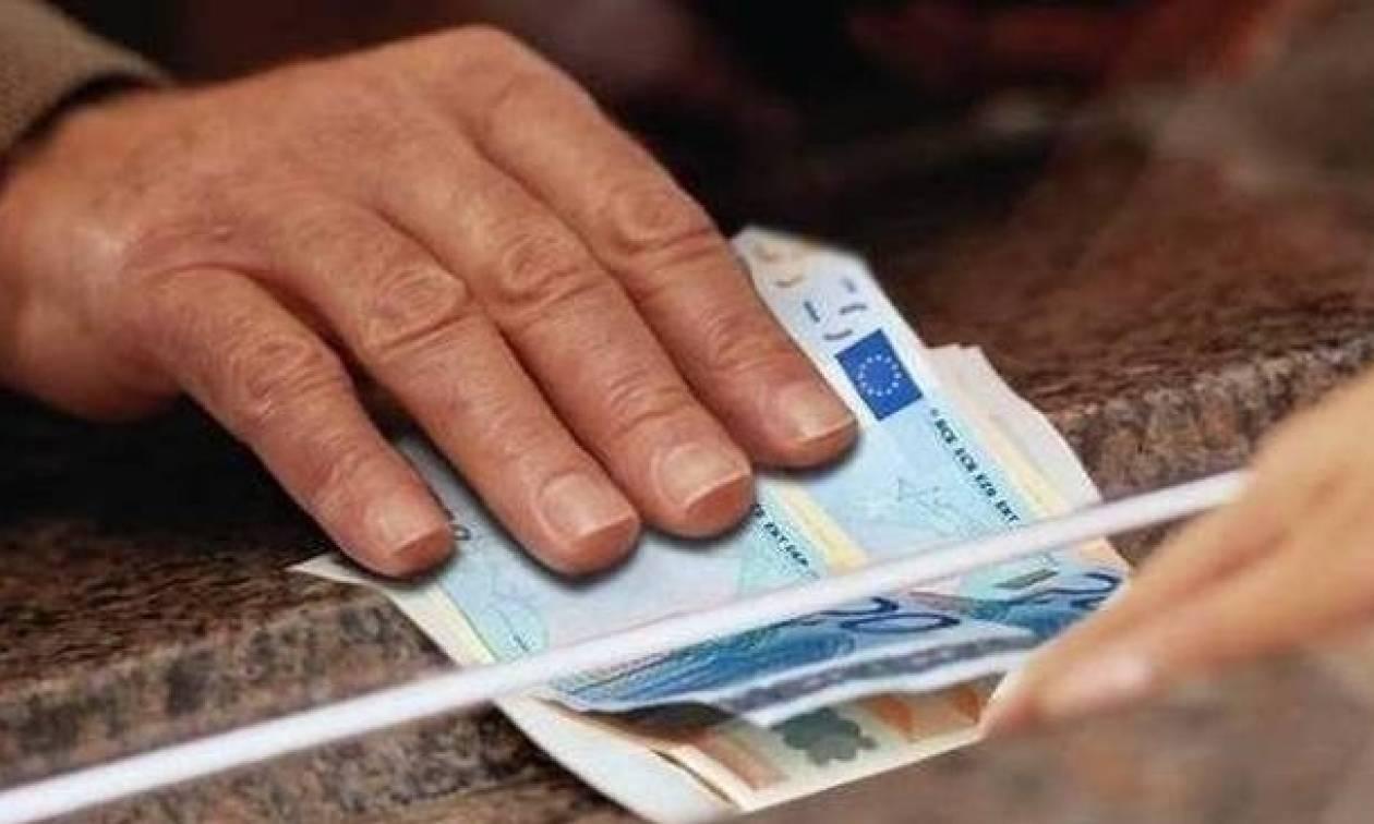 Συντάξεις: Ποιοι και πώς «κλειδώνουν» πρόωρη σύνταξη έως 750 ευρώ – (ΑΝΑΛΥΤΙΚΟΙ ΠΙΝΑΚΕΣ)