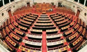 Live Βουλή: Η συζήτηση και η ψηφοφορία για το νομοσχέδιο για την αλλαγή φύλου