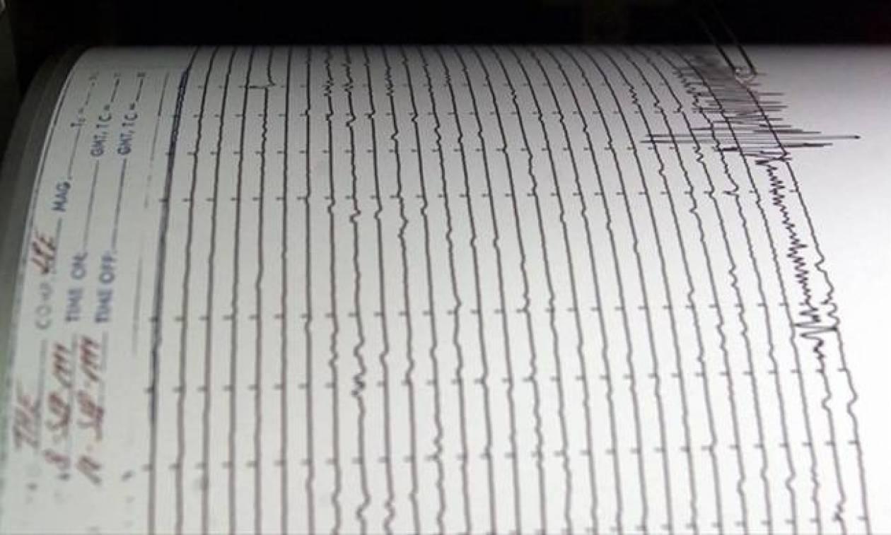 Σεισμός ΤΩΡΑ: Ισχυρή σεισμική δόνηση «ταρακούνησε» τη Χιλή