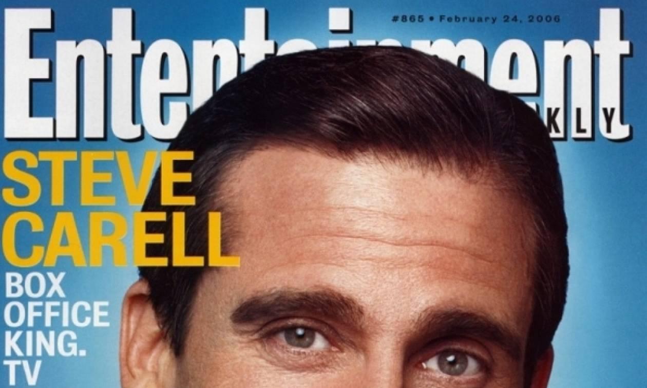 Αλλάζει... έδρα το περιοδικό Entertainment Weekly!