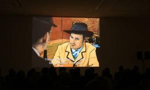 "Avant-premiere για την ταινία ""Loving Vincent"" στο Εθνικό Μουσείο Σύγχρονης Τέχνης"