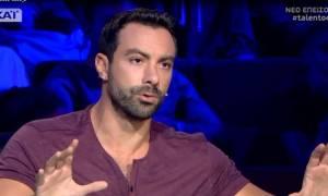 Ελλάδα έχεις ταλέντο: Ο Τανιμανίδης ανησυχούσε για την Μπόμπα του και ζήτησε να μάθει…