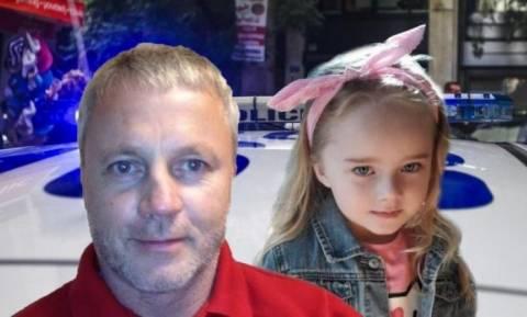 Похищенная на Кипре 4-летняя Мари-Элени возвращается домой, ее отец сдался норвежским властям