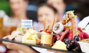 Ελληνικές επιχειρήσεις στη Διεθνή Έκθεση Τροφίμων και Ποτών στο Μόναχο