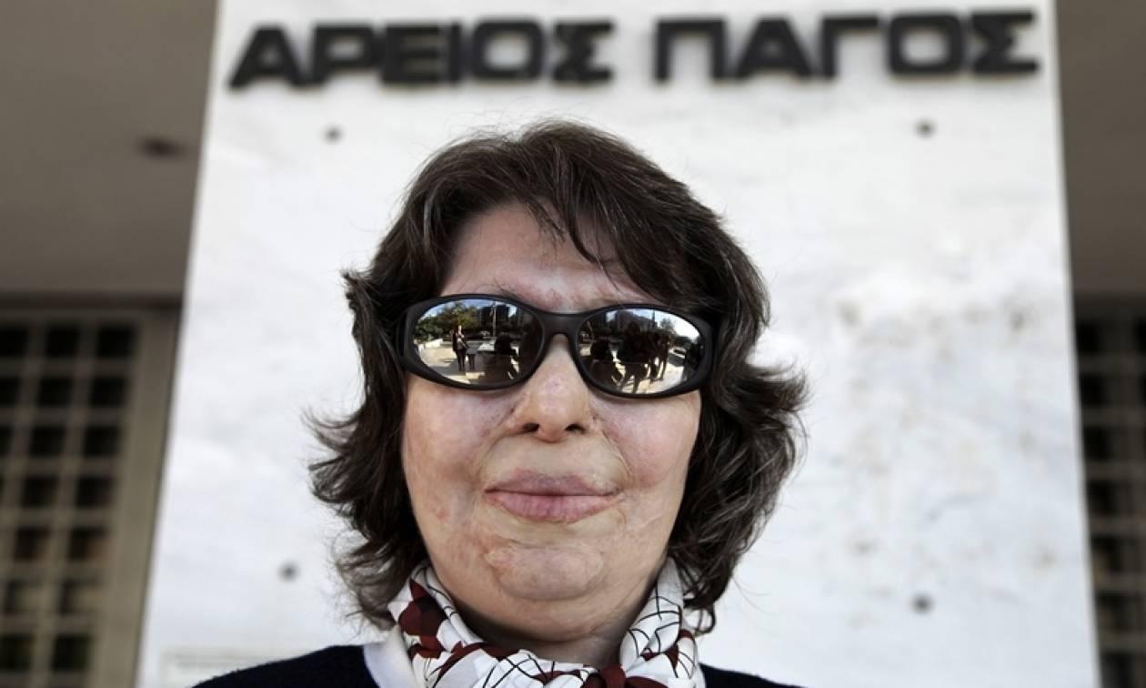 Στον Άρειο Πάγο η Κωνσταντίνα Κούνεβα για την αίτηση αναίρεσης