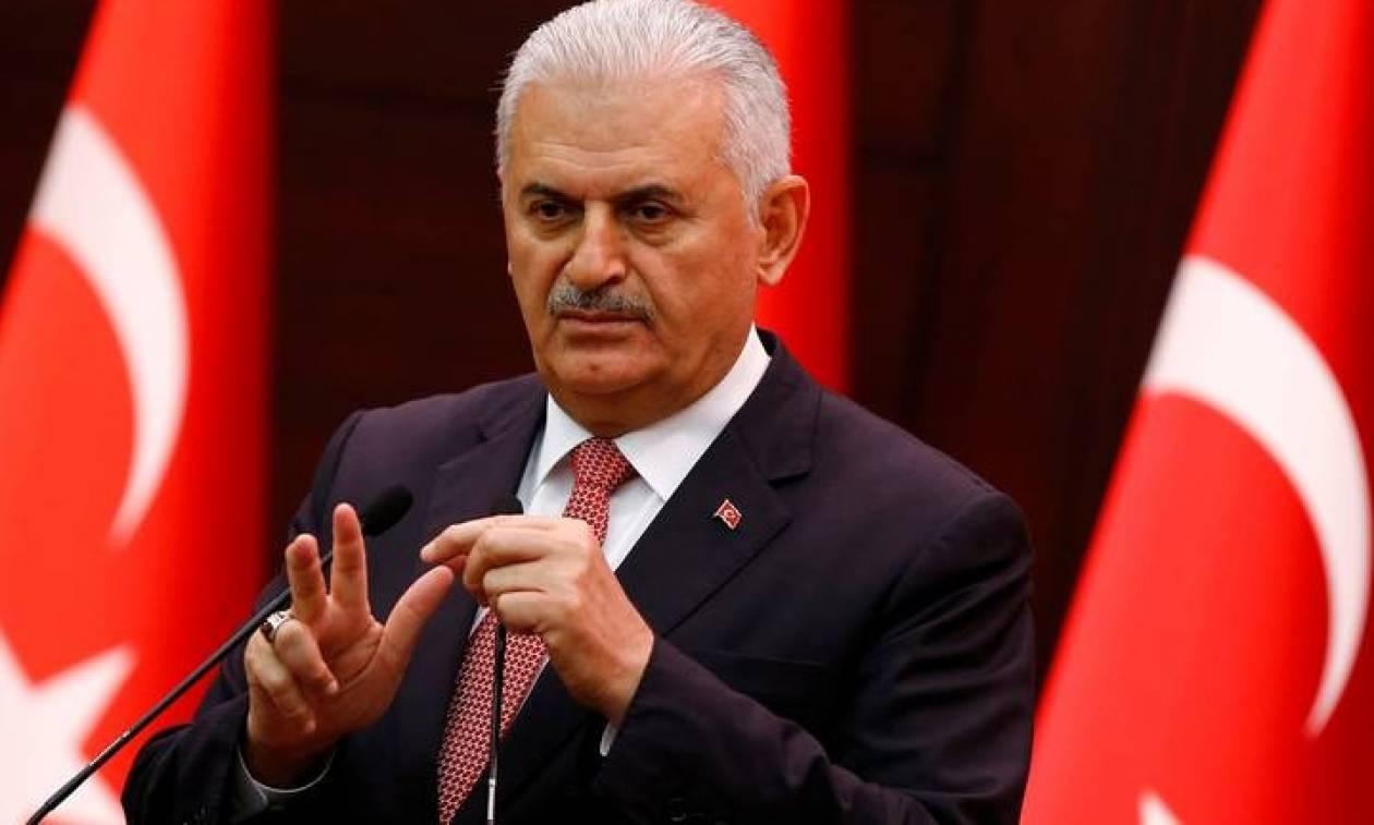 Γιλντιρίμ: H αμερικανο-τουρκική διένεξη πρέπει να διευθετηθεί γρήγορα
