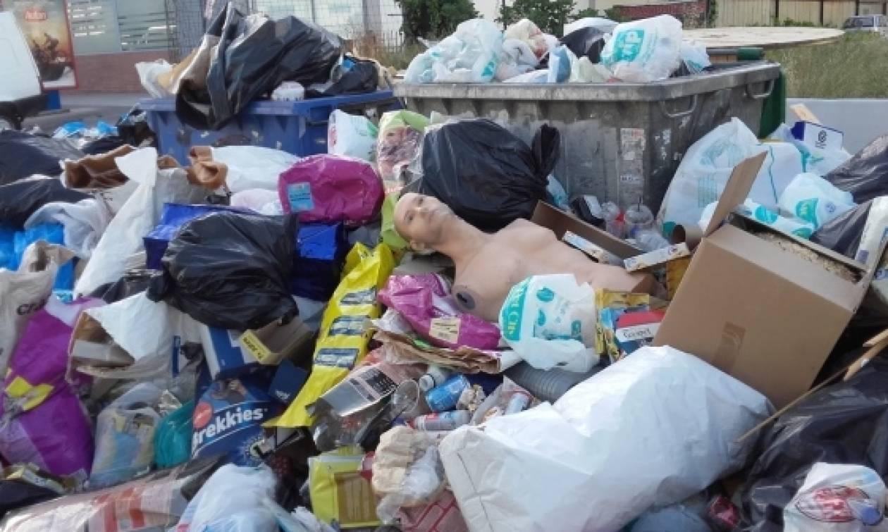 Χρυσάφι από τα... σκουπίδια θα μπορούσε να βγάλει η Ελλάδα!