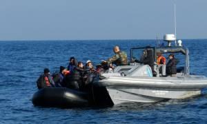 Με μετανάστες γέμισε ξανά το Αιγαίο – Περισσότεροι από 1.200 έφτασαν μόνο τον Οκτώβρη