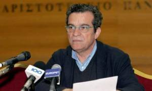 Πέθανε ο γενικός γραμματέας του Υπουργείου Παιδείας Γιάννης Παντής