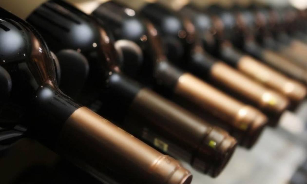 Την κατάργηση του ΕΦΚ στο κρασί εξετάζει η κυβέρνηση