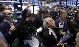 Ακόμα ένα ρεκόρ στη Wall Street για το Dow Jones