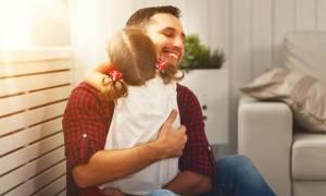 Μπαμπάς, πραγματοποίησε την ευχή της κόρης του την ημέρα των γενεθλίων της