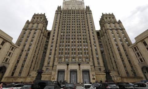 МИД РФ назвал неправомерным решение Кипра прекратить сотрудничество по делу Браудера