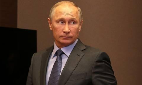 Путин обеспокоен рисками, которые несет использование криптовалют