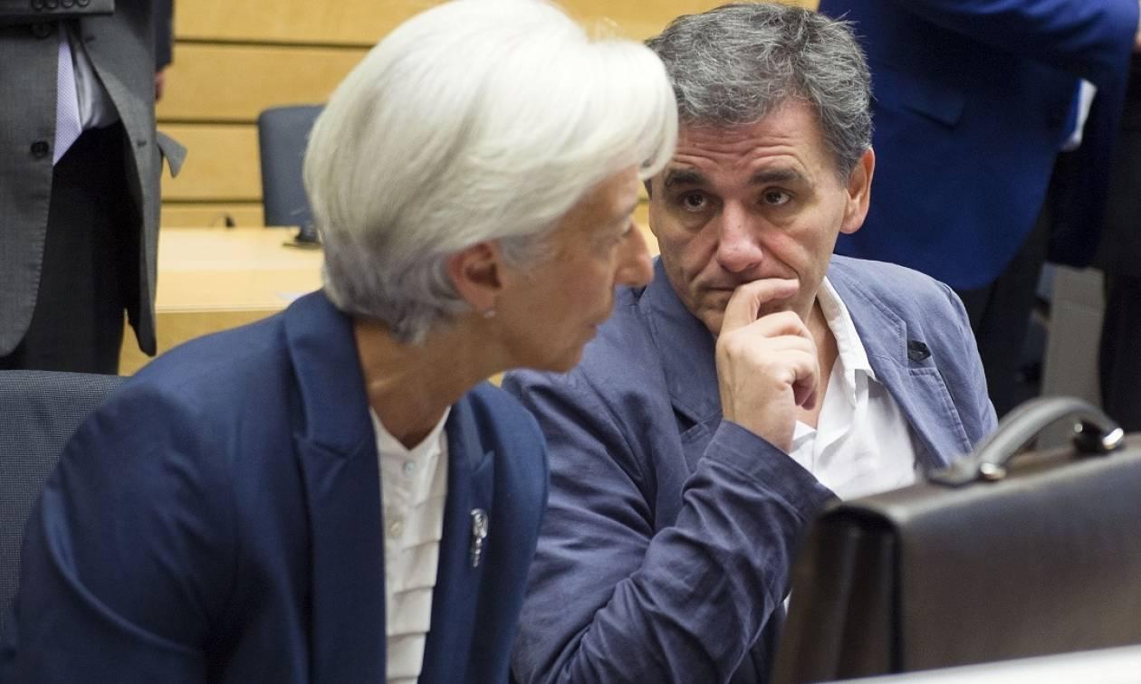 Το ΔΝΤ βάζει «φωτιά» στη διαπραγμάτευση - «Ψυχρολουσία» με νέα μέτρα