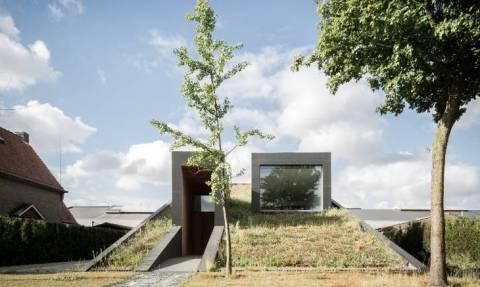 Turf Houses: Τα  χαρακτηριστικά πράσινα σπίτια της Ισλανδίας  γίνονται της μόδας