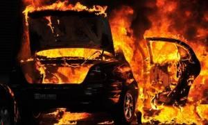 Κύπρος: Σοκ! Εμπρησμός στο αυτοκίνητο του αναπληρωτή προέδρου της Ομοσπονδίας