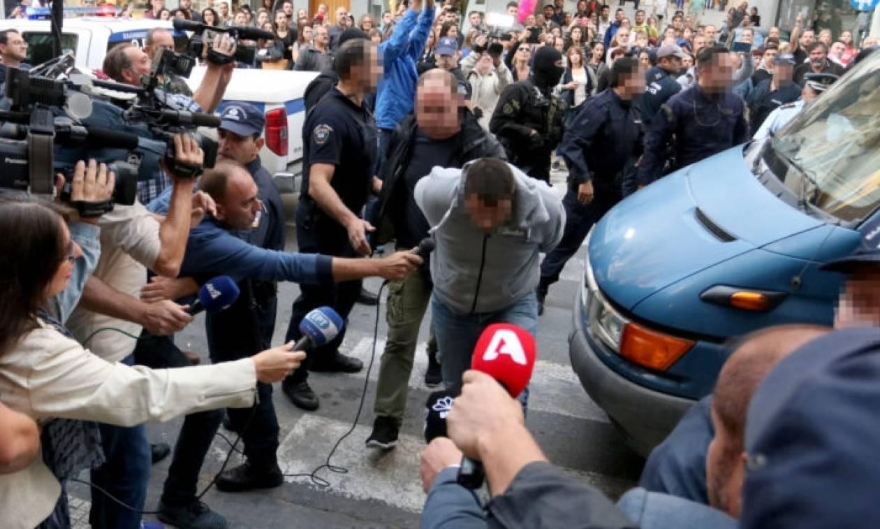 Υπόθεση Λεμπιδάκη: Στη δημοσιότητα τα ονόματα και οι φωτογραφίες των απαγωγέων