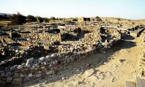 В Греции найден храм Артемиды Амаринтийской