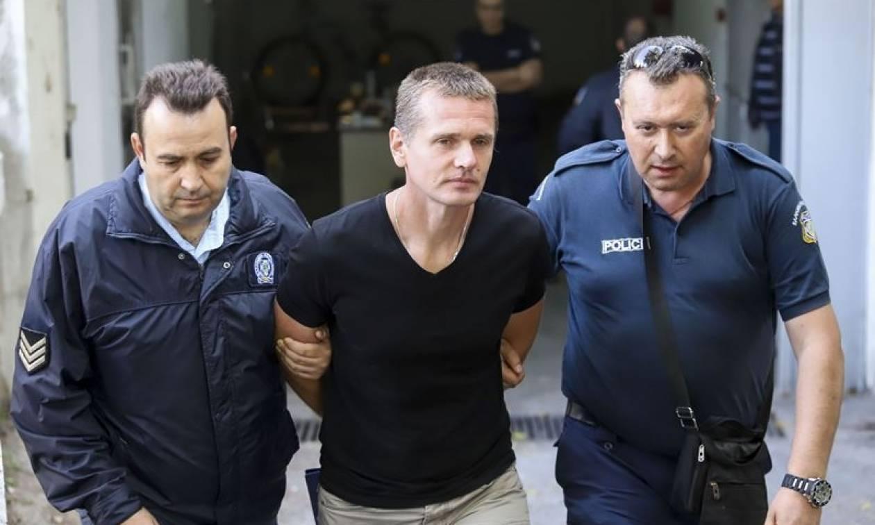 Θεσσαλονίκη: Δεκτό το αίτημα των ρωσικών Αρχών να εκδοθεί ο 38χρονος «Mr. Bitcoin»