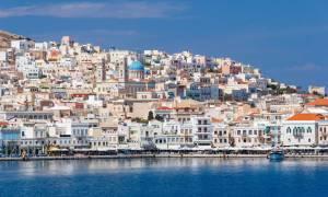 Σύρος: Πρώτος διεθνής διαγωνισμός όπερας και ορατορίου νέων καλλιτεχνών