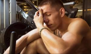Προσοχή: Αυτές είναι οι 6 πιο επικίνδυνες ασκήσεις για το γυμναστήριο!