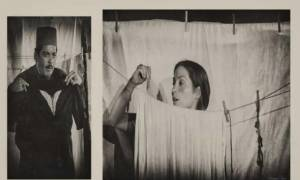 Ο γάμος του Καραχμέτη, σε σκηνοθεσία Όλιας Λαζαρίδου στο Από Μηχανής