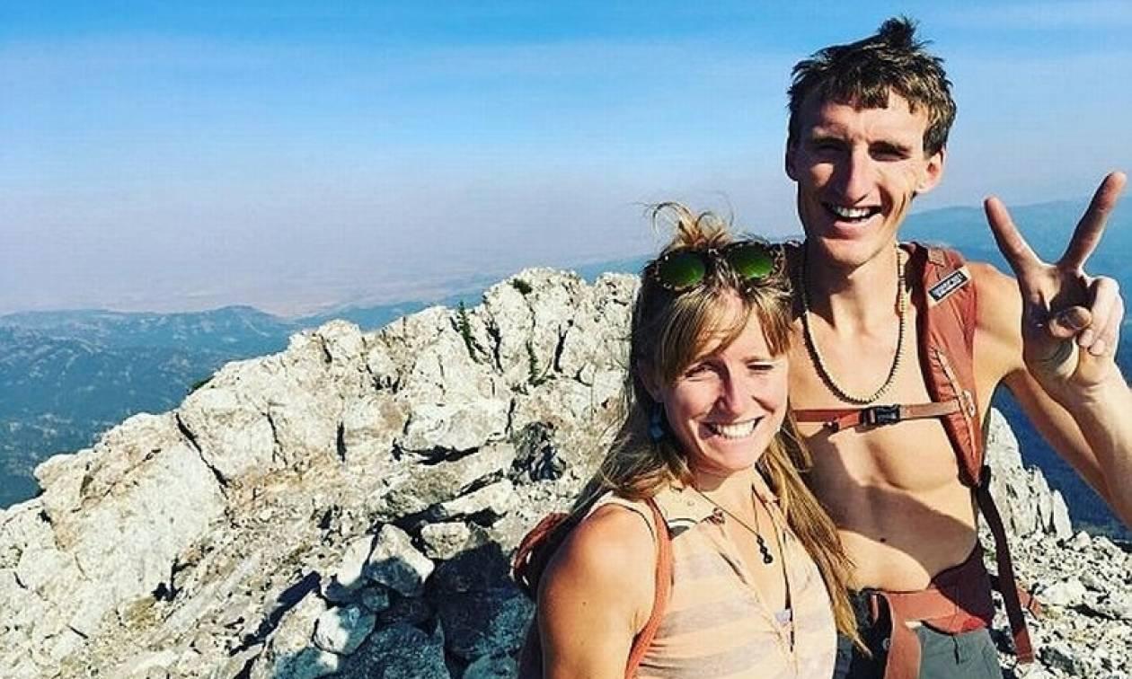 Είδε τη φίλη του να σκοτώνεται σε χιονοστιβάδα και αυτοκτόνησε γιατί δεν μπόρεσε να τη σώσει