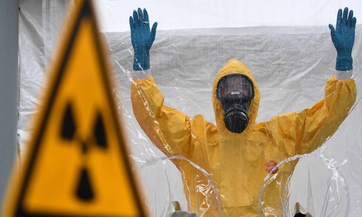 «Κόκκινος συναγερμός» στην Ευρώπη: Ανησυχία και προβληματισμός για τη ραδιενέργεια