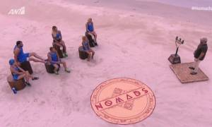 Nomads: Οι ενστάσεις του Αρναούτογλου και οι ψήφοι των παικτών