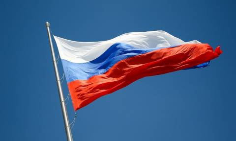 Российские флаги сняли с торгпредства РФ в Вашингтоне