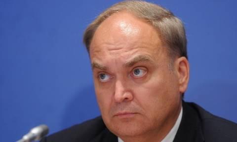Посол РФ в США: недружественные шаги Вашингтона мешают наладить диалог с Москвой