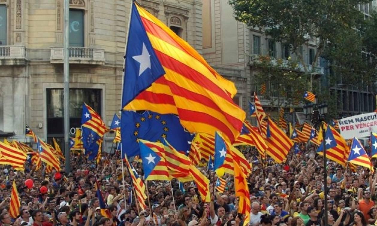 Καταλονία: Χάνει την όραση του ο διαδηλωτής που τραυματίστηκε στο μάτι