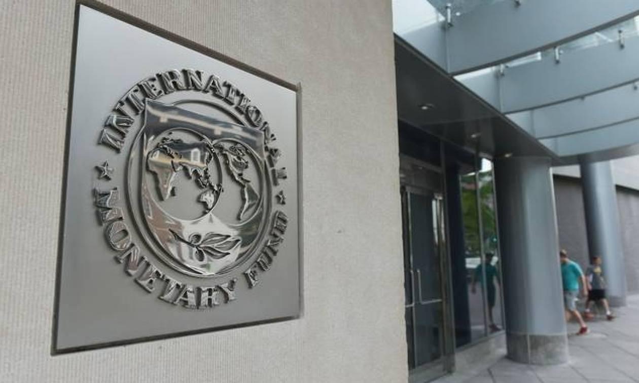 Διεθνές Νομισματικό Ταμείο: Δεν ζητάμε νέα μέτρα από την Ελλάδα