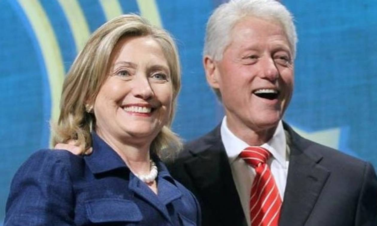 Χωρίζουν Χίλαρι και Μπιλ Κλίντον; Έχουν να μιλήσουν μήνες