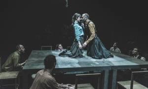 Το «ΓΚΙΑΚ» επιστρέφει στο Μικρό Θέατρο της Μονής Λαζαριστών