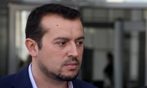 Νίκος Παππάς: Η Ελλάδα ανακάμπτει