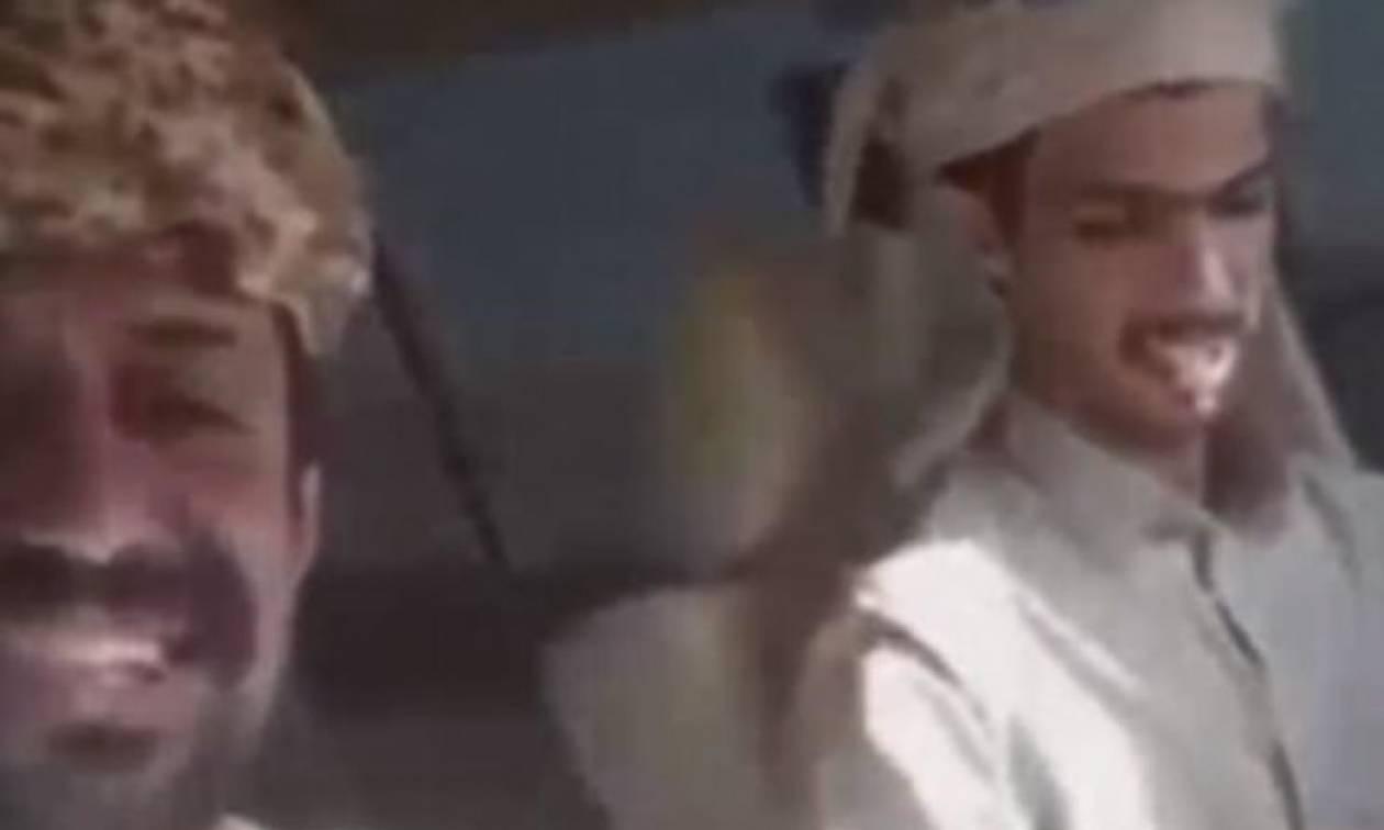 Κατέγραψαν το θάνατό τους: Έβγαζαν selfie όταν ξαφνικά… (video)