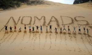 Nomads: Τρόμος στον ΑΝΤ1 - Η απόλυτη ανατροπή στους πίνακες τηλεθέασης