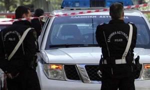Σε εξέλιξη μεγάλη αστυνομική επιχείρηση στην Κρήτη