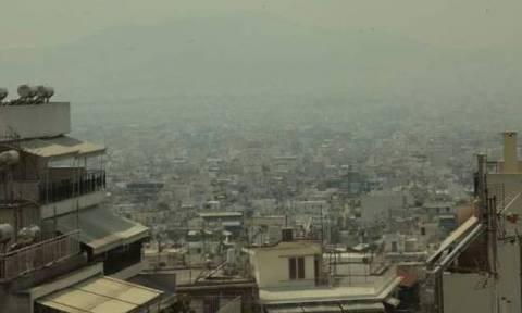 Quantity of radioactive ruthenium almost zero in the Greek atmosphere, says EEAE