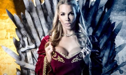Το πορνό του Game of Thrones που έχει γκρεμίσει το ίντερνετ!