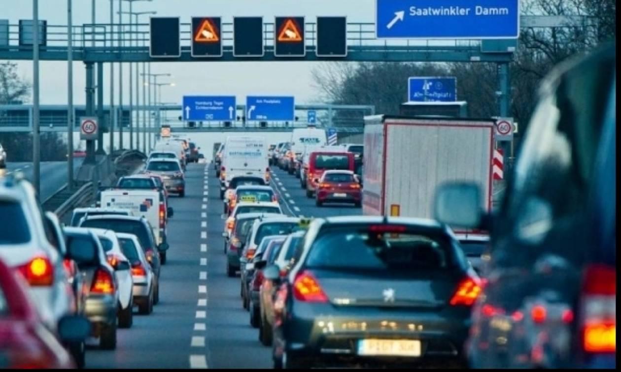Παρίσι: Τέλος στα βενζινοκίνητα αυτοκίνητα ως το 2030!