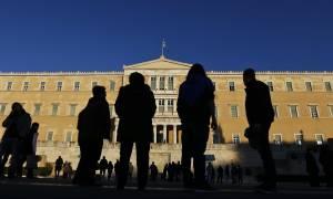 Οι πιο σκληρά εργαζόμενοι στην Ευρώπη οι Έλληνες – Αποκαλυπτικός ο χάρτης εργασίας